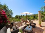 Romantische Ferien-Finca in absolut ruhiger Lage mit privatem Pool,