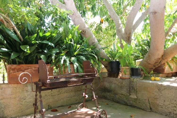 mallorca strandnahes ferienhaus ohne pool bei canyamel im nordosten mallorcas f r familien bis 6. Black Bedroom Furniture Sets. Home Design Ideas
