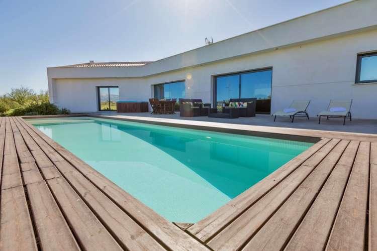 Moderne, freundliche, komfortable Finca für bis zu 4 Personen mit ...
