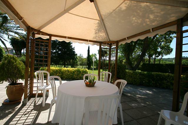 Sommerküche Ausstattung : Ferienhaus zwischen valldemossa und deia für 8 personen im westen