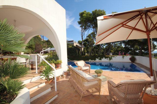 Mallorca Cala Ratjada Ferienhaus nahe Strand und Meer, Villa für 6 ...