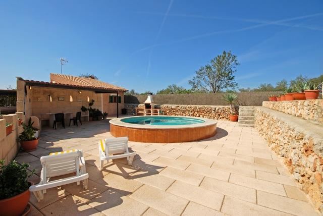 Finca Ferienhaus Mieten Auf Mallorca Mit Pool Günstig Im