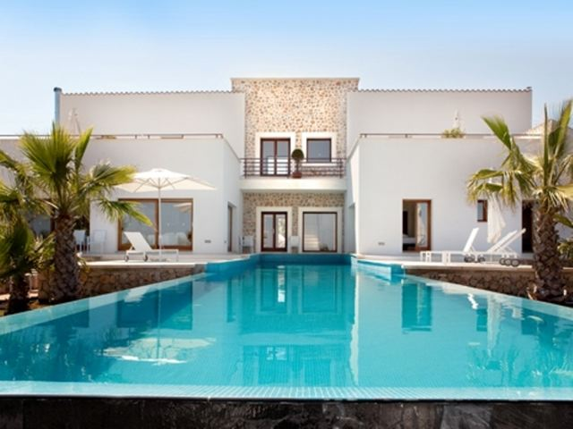Villa Nahe Strand Mallorca Nordosten Son Servera Luxusfinca Fur
