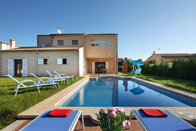 Mallorca Ferienhaus ...