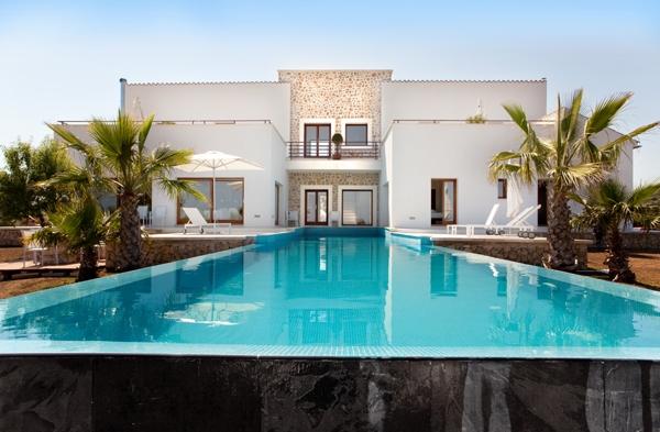 Villa Nähe Strand Mallorca Nordosten Son Servera Luxusfinca für ...